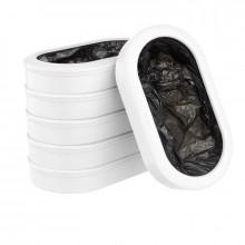 Townew R03 anillos de recarga reciclables pack de 6