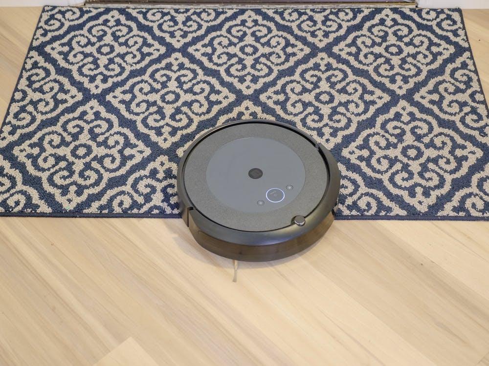 Los robots aspiradores con desinfección son perfectos para higienizar tu hogar.