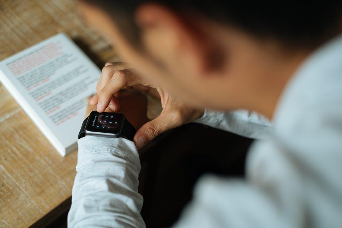Funcionalidades de un smartwatch